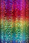 Holográfico multicolor